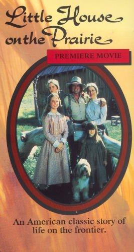 Little House on the Prairie:Premiere [VHS]