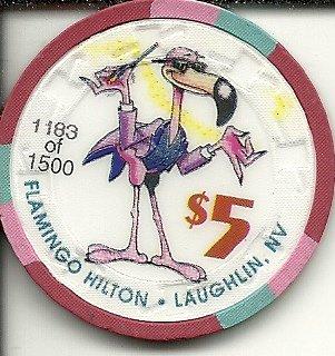 flamingo laughlin