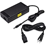Delippo 230W 19.5V 11.8A Laptop AC Adapter Charger For Msi S93-0409090-D04 GT73VR GT75VR GT83VR WT73VRw GTX 1070 Quadro P5000 GT62VR Dominator Pro-005 GT62VR Pro-073 GT62VR087