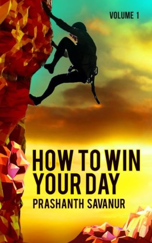 How To Win Your day (Volume 1) ebook
