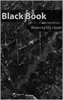Black Book (English Edition) por [Smith, Erik J]