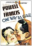 One Way Passage poster thumbnail
