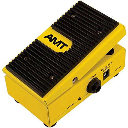AMT Electronics Little Loud Mouth Volume Pedal (Amt Electronics compare prices)