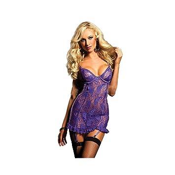 926831d58f003 AJZXHE Lingerie l'europe et Les Etats-Unis Grande Passion Sexy de ...