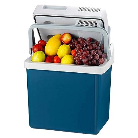 Roscloud Refrigerador PortáTil para AutomóVil 21l Mini ...