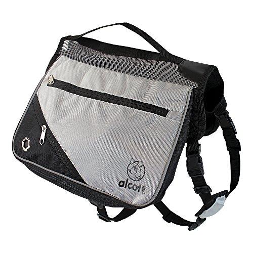 Alcott Explorer Adventure Backpack, Large, Green