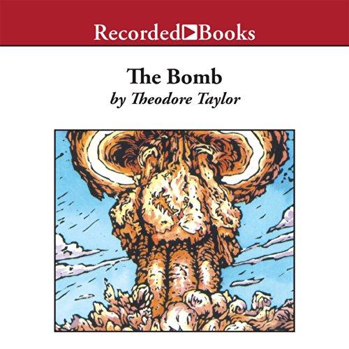The - Bomb Audio Book