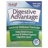 Digestive Advantage Probiotic Lactose Defense Capsule, 32 Count