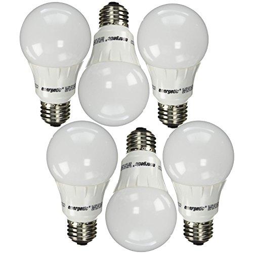 Energetic Lighting Led Bulb in US - 5