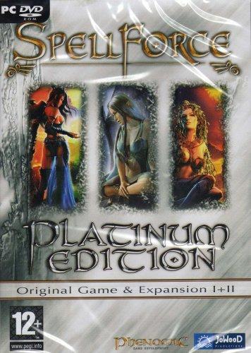 spellforce platinum - 7