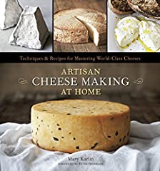 Just a century ago, cheese was still a relatively regional and European phenomenon, and cheese making techniques were limited by climate, geography, and equipment. But modern technology along with the recent artisanal renaissance has opened u...