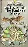 The Farthest Shore, Ursula K. Le Guin, 0553238280