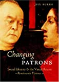 Book cover for Changing Patrons