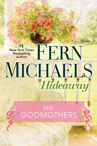 Hideaway (The Godmothers)