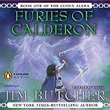 Furies of Calderon: Codex Alera, Book 1