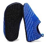 SLEVEL Kids Toddler House Socks Slippers with
