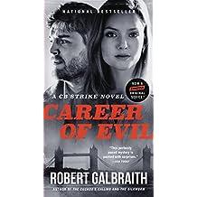 Career of Evil (Cormoran Strike Book 3)