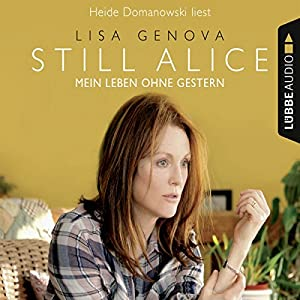 Still Alice Audiobook