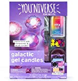 YOUniverse Galactic Gel Candles by Horizon Group USA