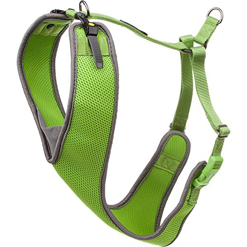 petco-adjustable-mesh-harness-for-big-and-tall-dogs-in-green-gray-large