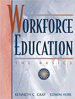 Workforce Education: The Basics