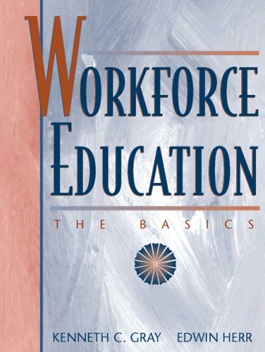 Workforce Education: The Basics