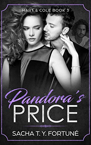 Pandora's Price (Hart & Cole Book 3) by [Fortuné, Sacha T. Y.]