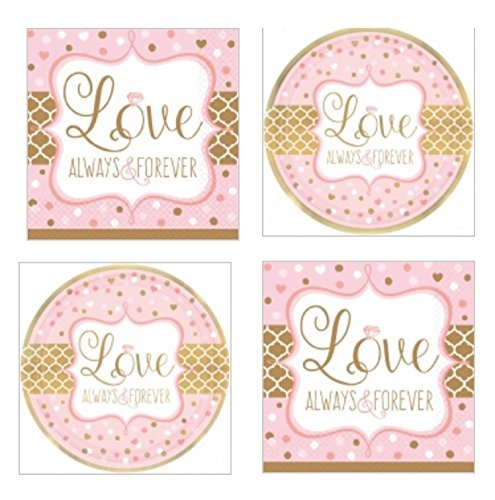 sparkling-wedding-love-alway-and-forever-party-pack-16-guest-96-pieces