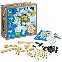 ThinkFun Maker Studio - Propellers Building Kit