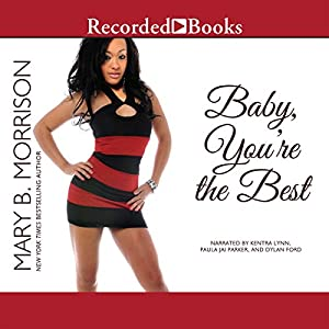 Baby, You're the Best Audiobook