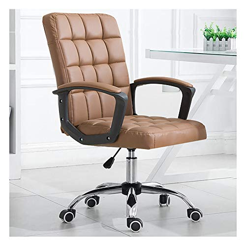 Game chairs, office chairs with armrests,Game chairs, office chairs with armrests,Computer Office Chair Leather Chair, Staff Chair Lift Chair Study Chair, Modern And Simple Leisure And Comfortable-bro