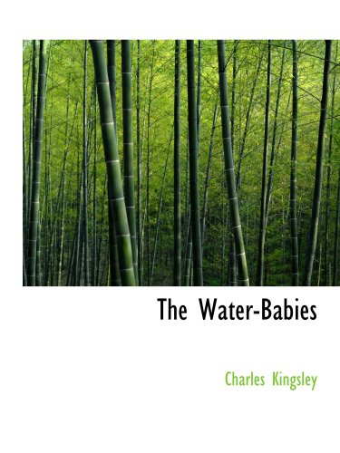 The Water-Babies PDF