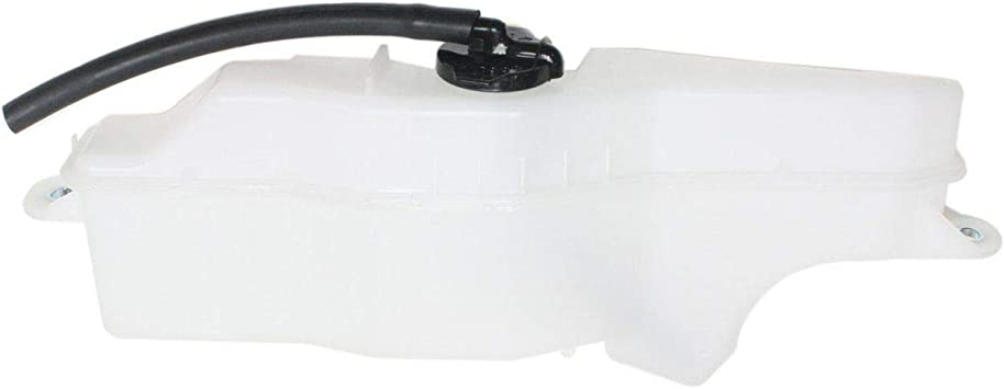 Coolant Reservoir For 2007-2011 Toyota Camry w// cap