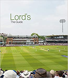 Lord S The Guide Marylebone Cricket Club 9781785512407
