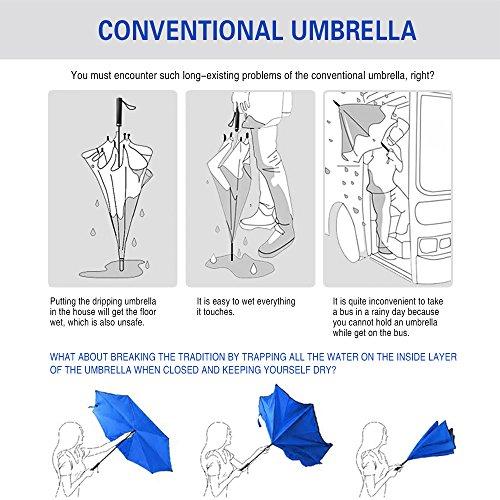 The 8 best umbrellas for rain
