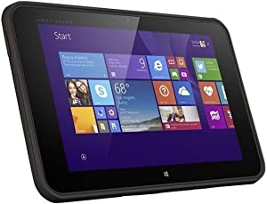 "HP Pro Tablet 10 EE G1 Net-tablet PC - 10.1"" - In-plane Switching (IPS) Technology - Wireless LAN - Intel Atom Z3735F L3Z83UT#ABA"