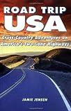 Road Trip USA, Jamie Jensen, 1566913969