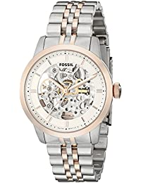 Fossil Men's ME3075 Townsman Two-Tone Stainless Steel Automatic Watch