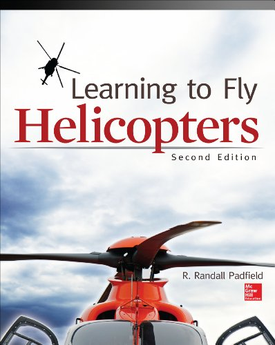Learning to Fly Helicopters, Second Edition (Aviation) cover