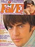 Fave Magazine MARK LINDSAY Raiders DAVY JONES The Monkees SAJID KHAN Star Trek LEONARD WHITING July 1968 (Fave)