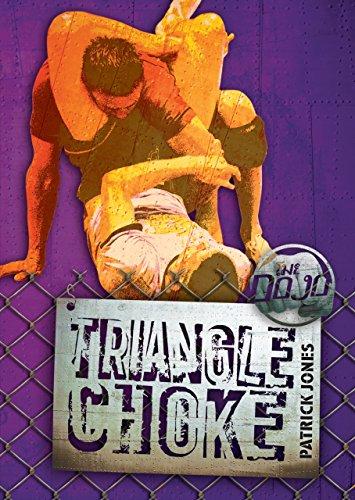 Triangle Choke (The Dojo)