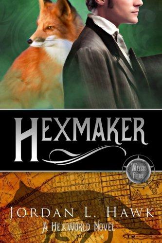 Hexmaker (Hexworld) (Volume 2)