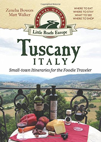 Tuscany Italy Small town Itineraries Traveler product image