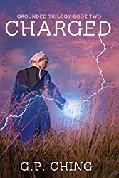 Charged (The Grounded Trilogy Book 2)