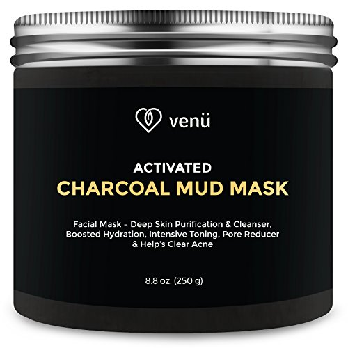 All Natural Face Mask For Acne - 4