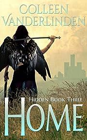Home: Hidden Book Three