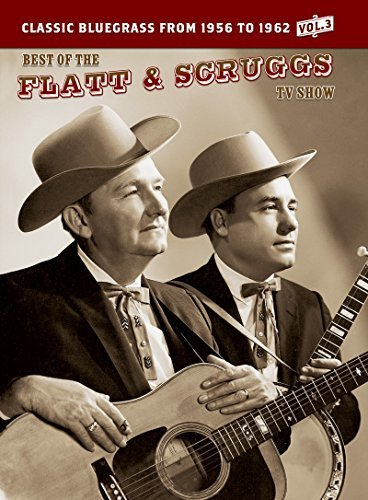 Flatt & Scruggs TV Show - Vol. 3 by E1 ENTERTAINMENT