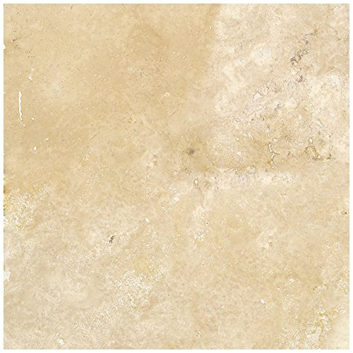Dal-Tile T71416161U Tile Durango Travertine HONED 24 x 24 -  Daltile