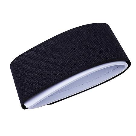 zrshygs Esquí portátil Snowboard Binding Belt Pad Protector ...