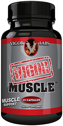 Vigor Muscle by Vigor Labs